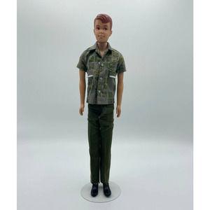 Allen Straight Leg- Ken's Friend Barbie